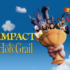 The Holy Grail of Impact….