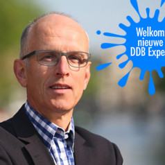 Even voorstellen: Arjen van Ketel DDB Expert Nalaten