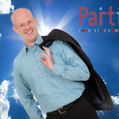 Erik Boerrigter (Partin): 'Zinvol werk belangrijker dan dikke portemonnee'