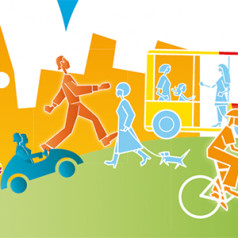 New Mobility Foundation bestrijdt 'mobiliteits-armoede'