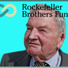 David Rockefeller: steenrijke apostel van 'patient capital'