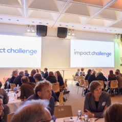 Partos en Goede Doelen Nederland over Impact Challenge 2019: 'Impact as a journey, not a destination'