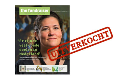 The Fundraiser Magazine #1 2018