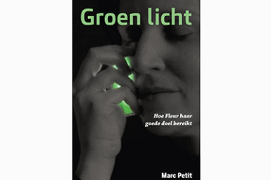 Nieuw bij Lenthe: Groen licht. Hoe Fleur haar goede doel bereikt