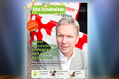 The Fundraiser nummer 3