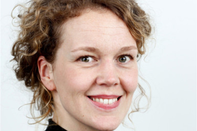 Hilde Sennema: 'Filantropen en superhelden'