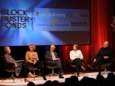 Blockbusterfonds presenteert zich aan kunst- en cultuursector