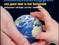 Arjen van Ketel: 'Erfenissen vormen een steeds grotere bron voor goede doelen'