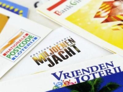 Martijn van Klaveren: Loterijen zijn geldgever voor de lange termijn