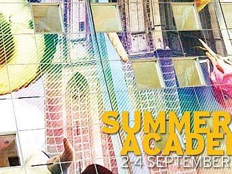 EFC-ECSP Summer Academy: nog enkele plaatsen beschikbaar