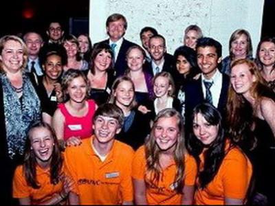 United World College Maastricht geopend
