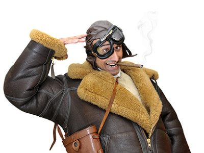 Millennials willen liever zelf een sportvliegtuig besturen dan een geldprijs winnen. Wie heeft hier aan de paddo's gezeten?