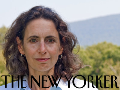 Eind augustus publiceerde The New Yorker het artikel 'Gospels of Giving for the New Gilded Age' van Elizabeth Kolbert.