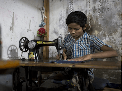 Het Ministerie van Sociale Zaken en Werkgelegenheid heeft een challenge uitgeschreven voor studenten en start-ups in het kader van het thema kinderarbeid.