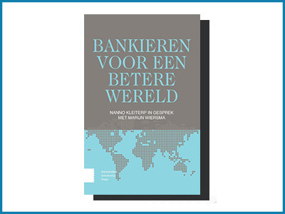 Nanno Kleiterp laat zien hoe ontwikkelingsbanken, door een brug te slaan tussen overheid, bedrijfsleven en maatschappelijk middenveld, de weg effenen voor noodzakelijke investeringen voor een betere toekomst.
