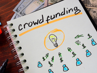 NLFL start expertprogramma over crowdfunding