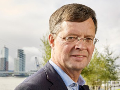 Jan Peter Balkenende: 'We moeten niet praten over, maar met de kwetsbaren in onze samenleving.'