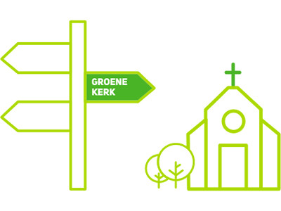 Getting churches engaged in sustainability practices (scriptie)