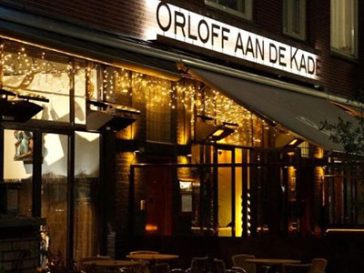 Fondsenwervingscafé Utrecht