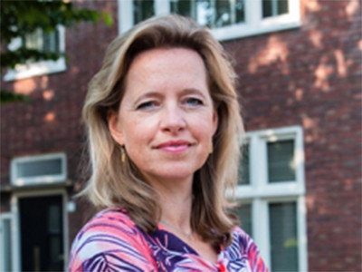 Marieke van Bommel (foto: Alessandra Mignardi)