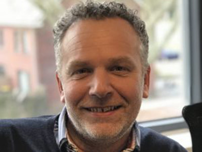 Vertrekkend directeur Tiemen Zeldenrust ziet licht- en verbeterpunten voor 'zijn' Present.