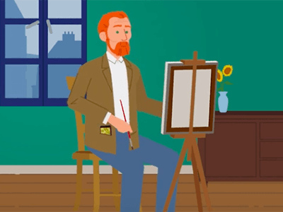 Wat zou Vincent ervan hebben gedacht?