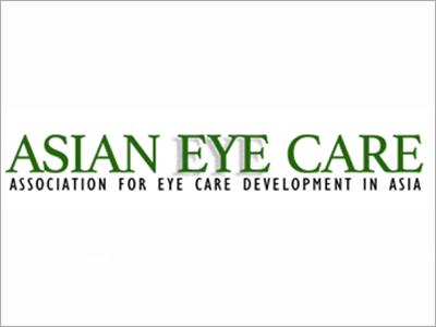 Vereniging Asian Eye Care