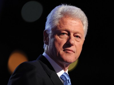 Bill Clintons GIVE