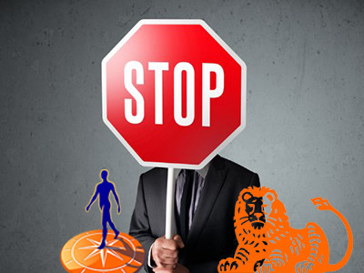 Banken boycotten Eerlijke Bankwijzer: 'te veel invloed ngo's'