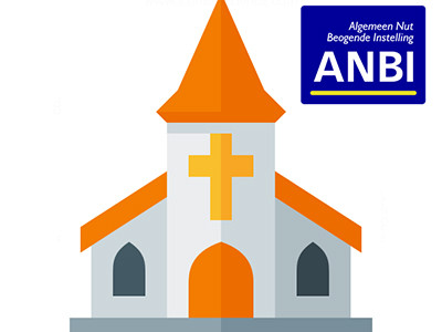 Kerken voldoen alsnog aan ANBI-eisen