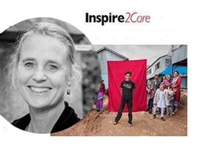 Betteke De Gaay Fortman over Inspire2Care-model van Karuna Foundation