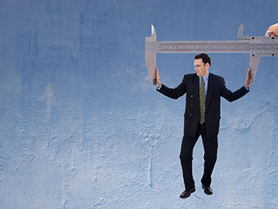 Peter Scholtens laatste: Welbevinden kun je niet meten...