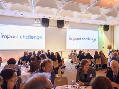 Impact Challenge 2019: 'Impact as a journey, not a destination'