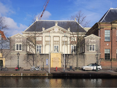 Vriendenvereniging Museum De Lakenhal erft 5 miljoen euro