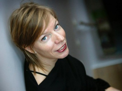 Annemarie de Jong