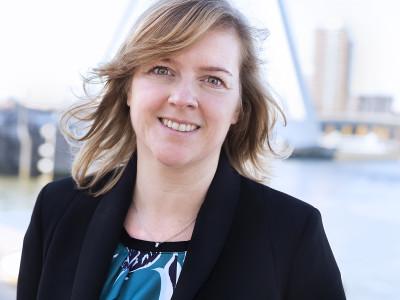 Rianne Wisgerhof - Van Dijk