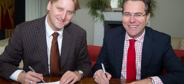 Samenwerking Ronald McDonald Kinderfonds en Agis
