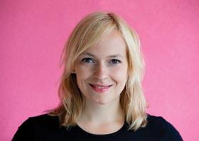 Maatschappelijk ondernemer Anna Chojnacka (1%Club) komt met nieuw boek over haar strijd tegen MS.