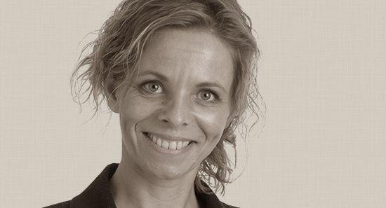 De vluchtelingencrisis: Baukje Stam (Tinke) ziet veel gemiste kansen voor onze sector.