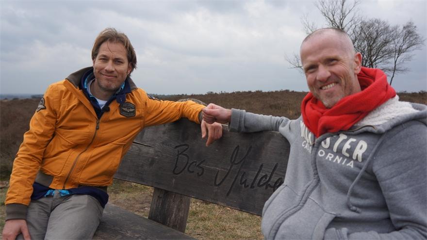 Van Veenendaal spreekt zich uit in De Wandeling en Medialogica'Ik zou het zo weer doen'