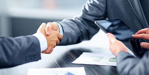 Non-profits hebben geen capaciteit om corporate partnerships te vormen
