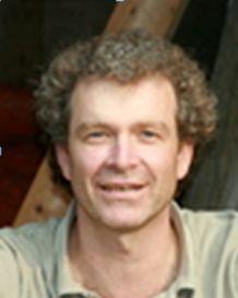 Cosmas Blaauw directeur Max Foundation