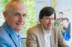 ASN Bank en Kinderhulp bundelen krachten voor kinderen in Nederland