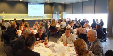 FIN Projectadviseursbijeenkomst op 19 juni