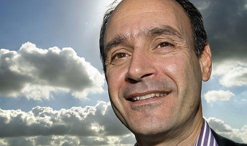 Guisseppe van der Helm stopt na negen jaar bij VBDO.
