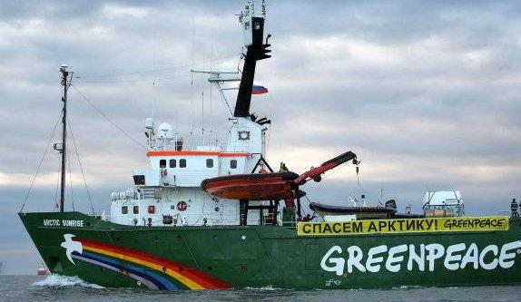 Greenpeace gaat in beroep