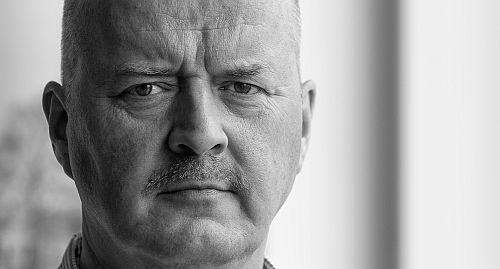 Henk van Stokkom: nog immer onuitstaanbaar