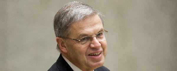 Hirsch Ballin voorzitter Raad van Toezicht Cordaid