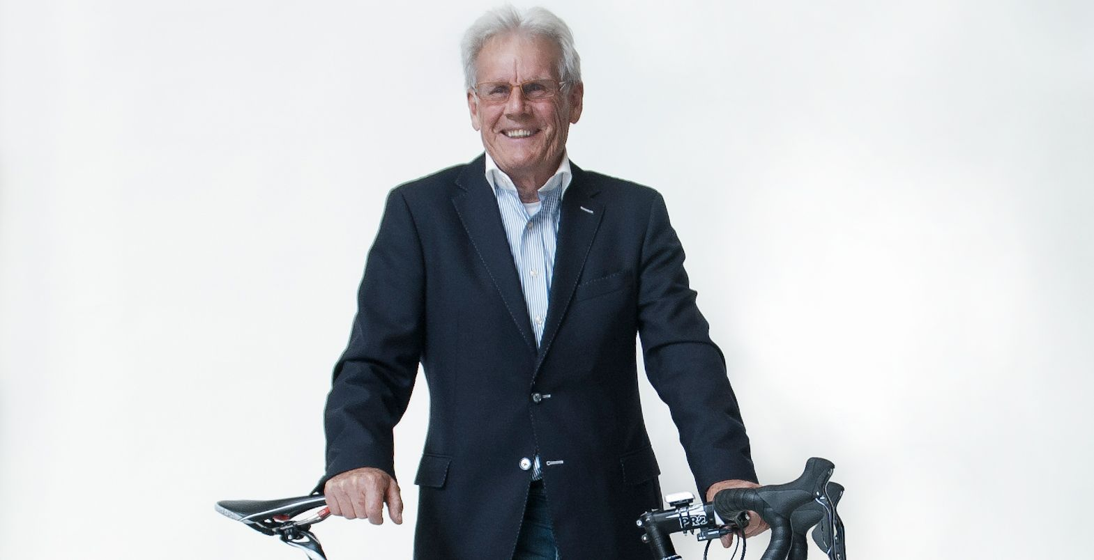 Tourwinnaar Jan Janssen ambassadeur Tour for Life