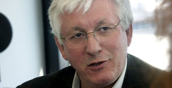 Joop Daalmeijer